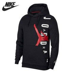 Мужские толстовки для бега Nike, пуловер, спортивная одежда, новинка 2019