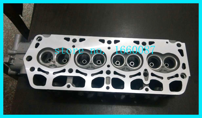 Customized 4Y Cylinder head 11101-73020 for Toyota hiace 2.4L 4 cylinder laminat mostflooring 11101