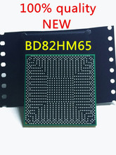 free shipping BD82HM65 BD82HM65 SLJ4P Chip is 100% work of good quality IC with chipset
