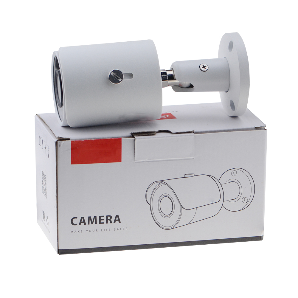 Image 5 - Dahua  IP Camera 1.3MP IPC HFW1120S POE IR30m H.264+ waterproof IP67 English firmware can be upgraded bullet camera  CCTV-in Surveillance Cameras from Security & Protection