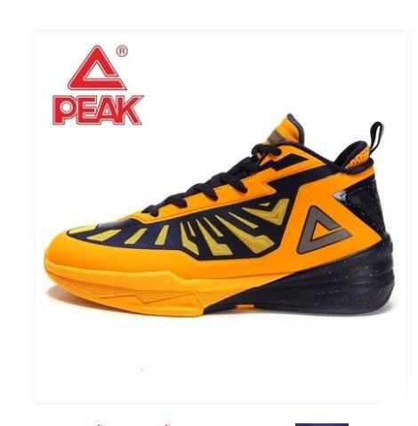 Баскетбол обувь Для мужчин Обувь Новое Parker поколения охранник lightning tp9 сапоги кроссовки E313951A пик