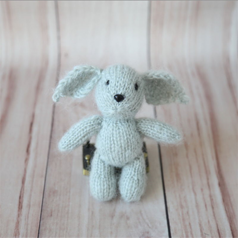 Knit Amigurumi Dog Toy Sofites Free Knitting Patterns | Knitting ... | 810x810