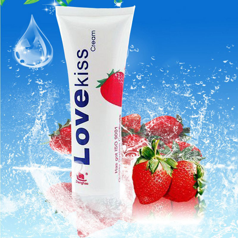 1 Pcs Fruit Flavor Edible Lubricant Adult Oral Sex Toy Massage Oil SDFA88(China)