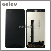 5 0 Assembly For ZTE Blade A510 LCD Display Touch Screen Digitizer High Quality