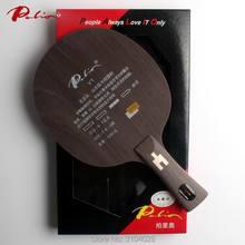 Palio официальный V-1 V1 Настольный теннис balde углеродное лезвие быстрая атака с петлей с высоким упругий стол Теннисная ракетка полый