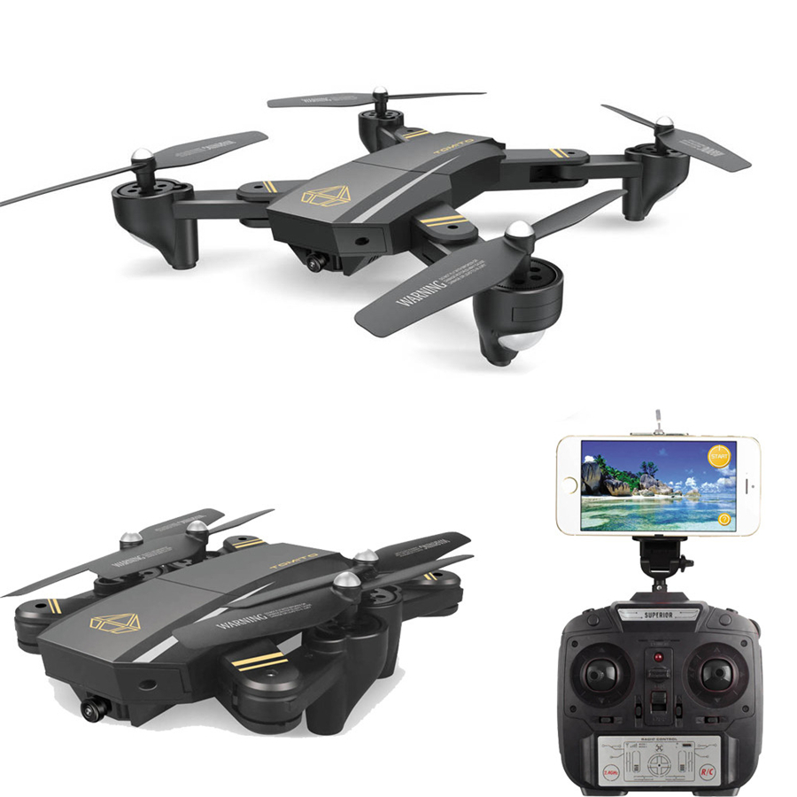 New DM95HW Wifi FPV 720P 120 FOV Video 2.4G Selfie RC Quadcopter Drone Toys Foldable design portable Helicopter Drop Shipping jjr c jjrc h43wh h43 selfie elfie wifi fpv with hd camera altitude hold headless mode foldable arm rc quadcopter drone h37 mini