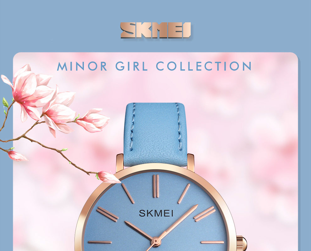 SKMEI 1397 Women Watches