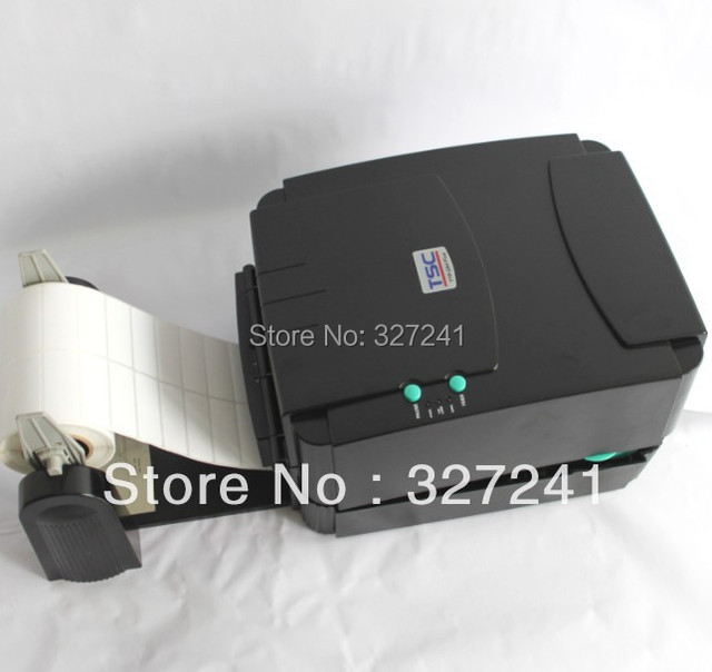 PET PVC label printer TSC TTP342E Pro label Printer thermal printer USB port free shipping by DHL&EMS