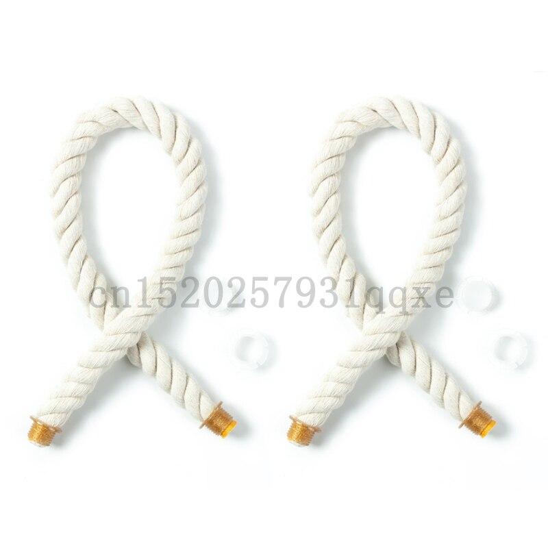 1 Paire 74 cm 65 cm O Sac Poignées OBAG Corde Bracelet Italie style pour femmes OBAG Poignée