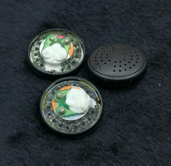 14.8mm haut parleur original SR2 PRO pilote égaliseur Tri bande 16 ohms 10 pièces-in Écouteurs from Electronique    1