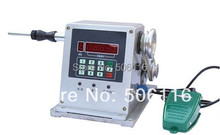 free ship FD-730Computer controlled coil transformer winder winding machine 0.03-1.8mm