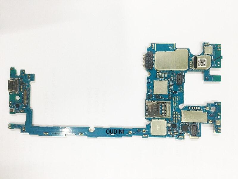 Oudini 64 GB para LG V20 H910 placa base de original para LG V20 64 GB  Placa de prueba 100% y envío