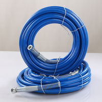 25 1 4 Airless Paint Spray Sprayer 3300 PSI Hose Tube For Wagner Titan Graco