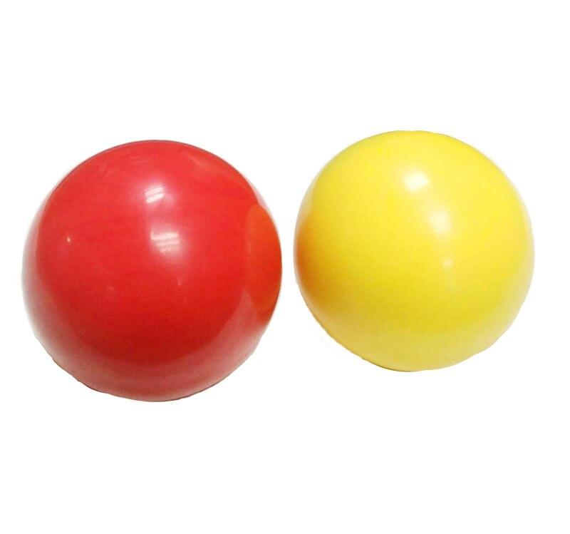 10pcs Colorful Park Golf Ball Ground Golf Ball