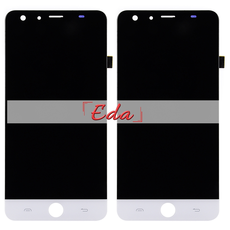 1pcs 5.5 For Ulefone Be Touch 2 LCD Display with Touch screen Panel Digitizer Accessories For Ulefone Be Touch 3 lcd+tools
