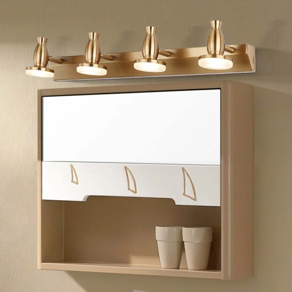 Zerouno Led Wall Lamp Wall Sconce Indoor Ceiling Mirror ... on Bathroom Wall Sconce Lighting id=92710