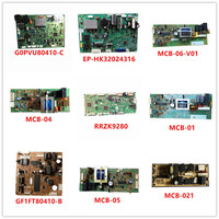 EP-HK32024316| MCB-06-V01| MCB-04| RRZK9280| MCB-01| GF1FT80410-B| MCB-05| MCB-021 Used Good Working