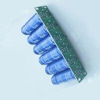 2 5V700F 16V83F 2 7V500F Automotive Super Fala Capacitor Module 2 5v600f Volume 240 37 65