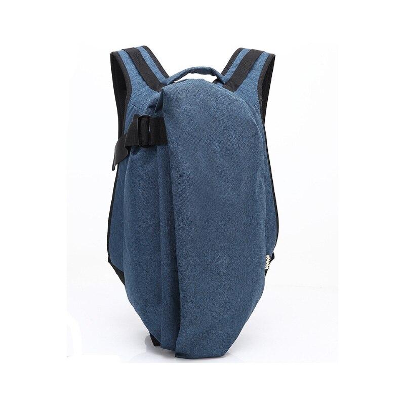 Heren sport rugzakken kleine rugzak mochila portatil rugzak