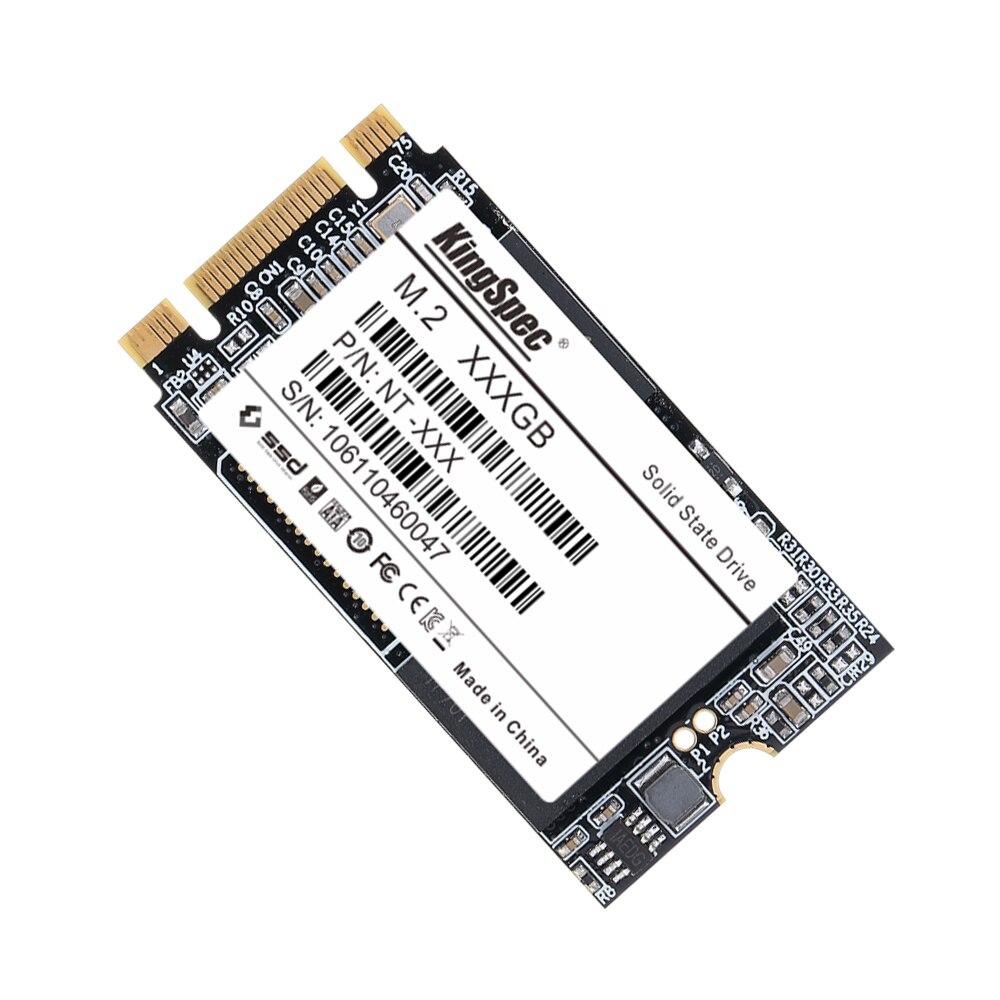 M.2 240 GB 256 GB NGFF SSD HDD M.2 SATA 6 Gb/s disque dur disque dur 2242 22x42mm pour ordinateur portable Ultrabook