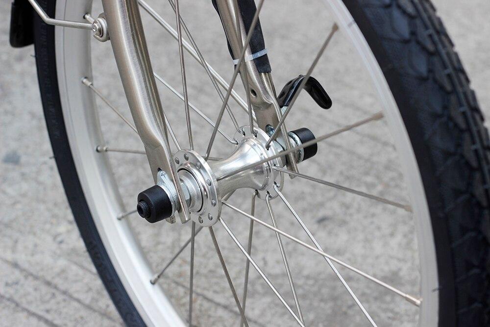 3sixty folding bike brompton 61