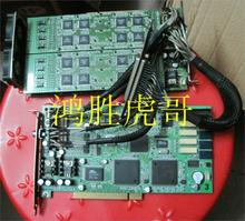 High Quality LIVE16CH PCI6140 ,SAA7146AH Sound sales all kinds of motherboard