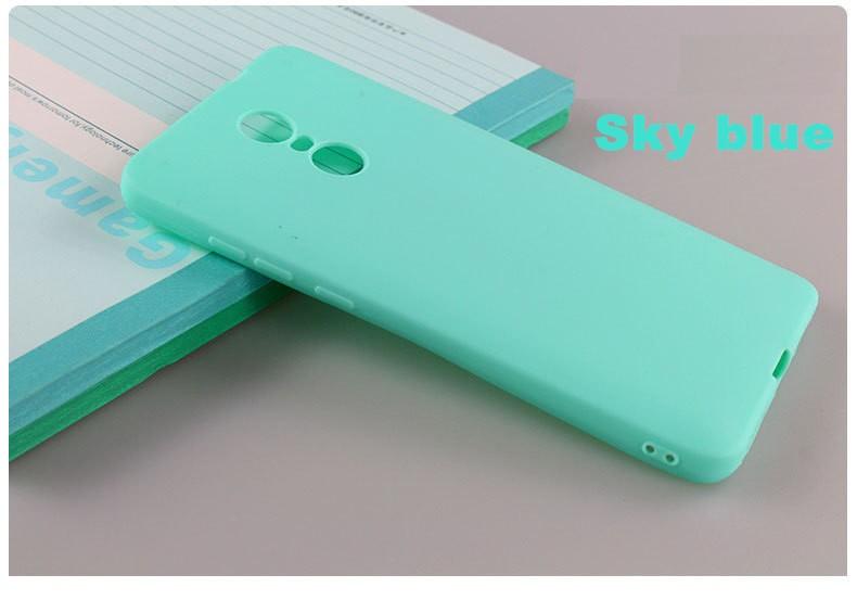 2017 dla xiaomi mi4 mi5 mi5s uwaga redmi 3 pro 3 s 4 4a 2 3 4 pro case luksusowe matowe miękka tpu powrót objąć przypadki telefonów hurtownie 11