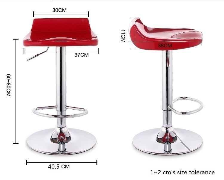 Starbucks coffee stool pink red white black wine yellow color seat bedroom reading room computer chair free shipping