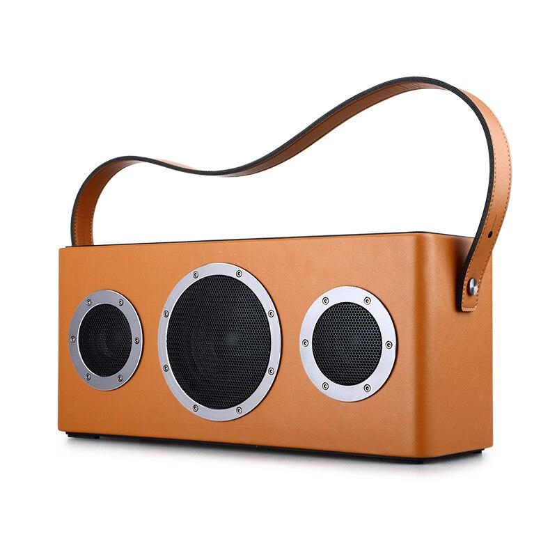 Wifi Bluetooth Speaker Wireless Portable Speakers Theatre Sound Stereo Subwoofer HIFI Audio Music Speaker 10400mAh 20W*2