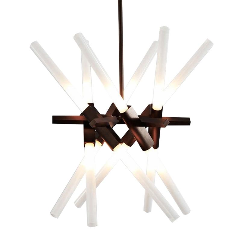 Astral Agnes seires 12 light modular system Chandelier Lights Modern Minimalist home Decoration Pendant Lamp Fixtures free EMS astral maris ех astral seaside 4 эйлат