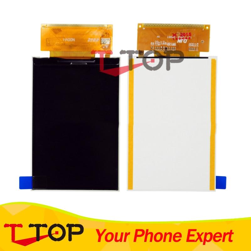 imágenes para Para Fly IQ238 Jazz IQ 238 Pantalla LCD Reemplazo Del Sensor Del Panel Digitalizador de la Pantalla Con El Seguimiento de 1 PC/Lot