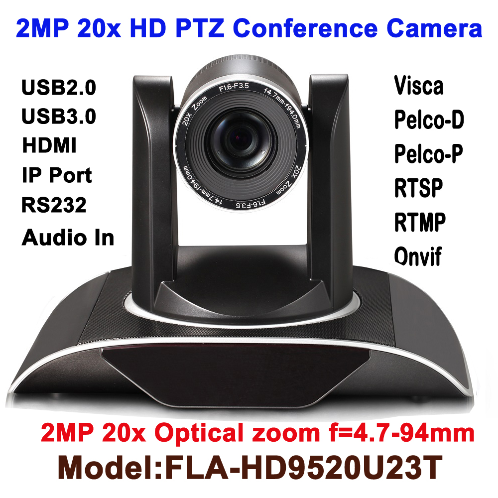 2MP 1080P60fps IP PTZ Camera Conference Video Audio Network RTSP RTMP ONVIF Plug and Play with USB and HDMI Output 2mp hdmi full hd broadcast 12x zoom ptz video conference camera audio with ip usb2 0 usb3 0 interface