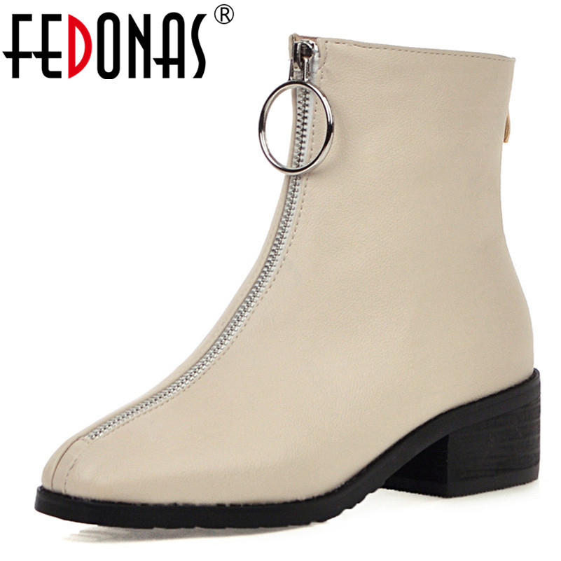 Popular Ankle Boots