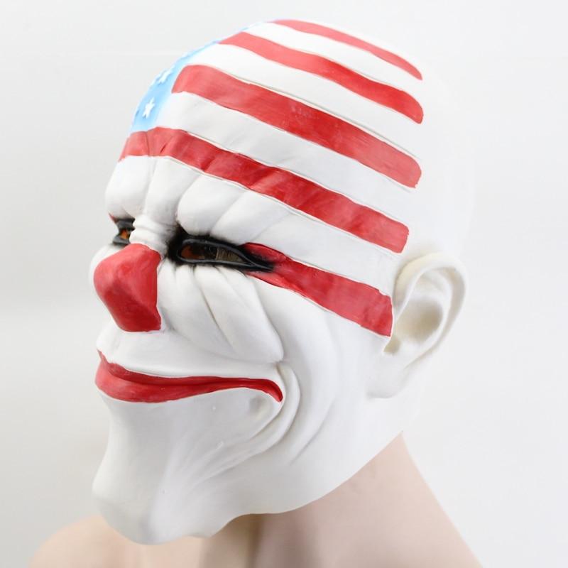 GNHYLL Αποκριάτικες Μάσκες για Μάσκαρα - Προϊόντα για τις διακοπές και τα κόμματα - Φωτογραφία 2