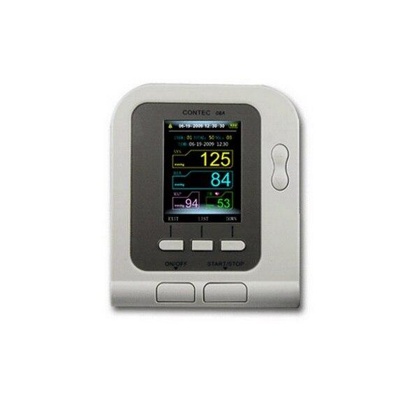 F H beauty пульсометр для измерения артериального давления портативный медицинский монитор для измерения артериального давления пульсометр с... - 5