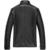 Dusen Klein Marca Hombres Chaqueta de Cuero Genuino Abrigo de Otoño prendas de Vestir Exteriores de Piel De Oveja la naturaleza 15L1451