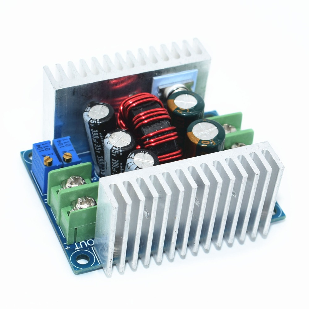 Aliexpress Com Buy 300w 20a Dc Dc Buck Converter Step