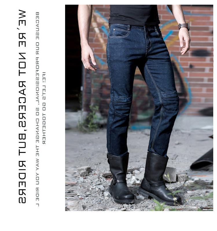 UGLYBROS INCISION ubp10 motorcycle racing pants riding pants Men's jeans blue 2016 the newest uglybros motorpool ubs11 leisure motorcycle ms locomotive vintage jeans blue jeans women pants jeans