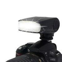 Meike MK 320S TTL Flaş Ana Speedlite Sony A7 A7 II A7S A7R A6000 A5000 NEX 6 NEX 5R NEX 5T NEX 3 ttl flash flash hssflash ttl -