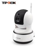 IP WIFI Camera Wi-Fi Wireless Network Security CCTV Camera P2P Onvif Two Way Audio Indoor IP Camara MINI WIFI Cute Baby Monitor
