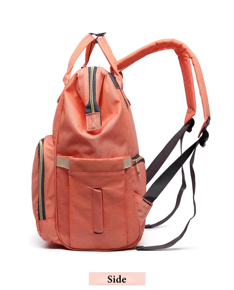 HTB1jtKhXgLD8KJjSszeq6yGRpXa7 Large Capacity Baby Bag Mummy Travel Backpack Fashion Brand Designer Nursing Bag for Baby Mom Backpack Women Carry Care Bags