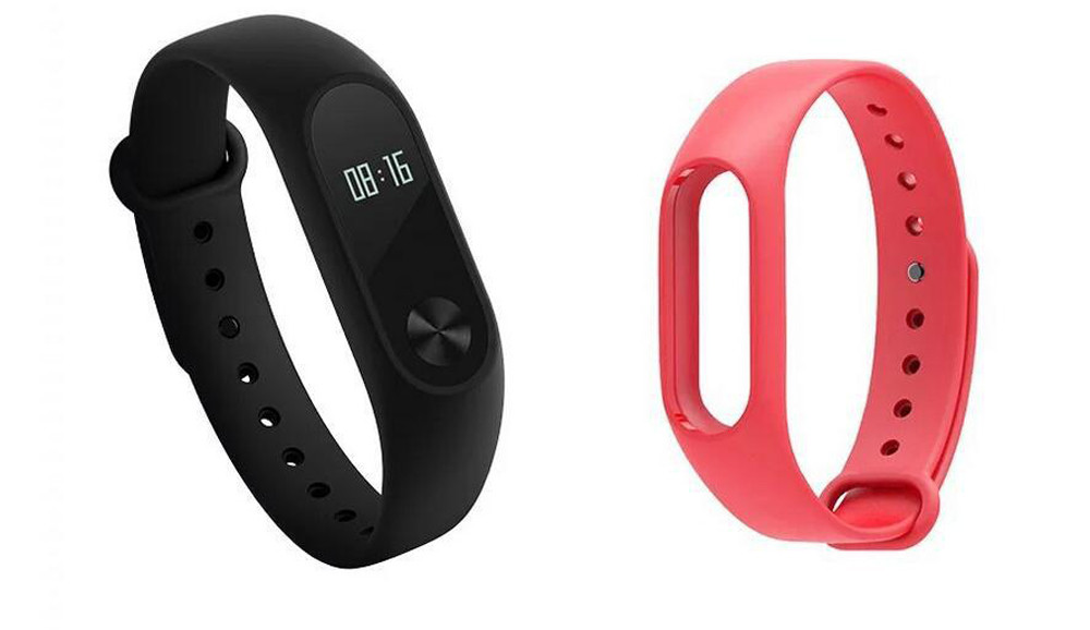 Mi Band 2 smart Bracelet strap Colorful Silicone for MiBand 2 Smart Band Replacement Accessories strap For Xiaomi Mi Band 2 3