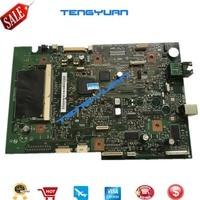Original Free shipping 100% Test laser jet For HP2727 M2727 M2727MFP Formatter logic Board CC370 60001 printer part on sale|printer part|m2727 formatter|printer logic board -