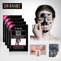 Nueva 8g maske belleza acné cabeza Negro máscara facial de la espinilla removedor de cravo masque puntos noirs removedor carbón de pelar enmascarador