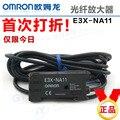 E3X-NA41G Original & Authentic Photoelectric Sensor Optical Fiber Amplifier