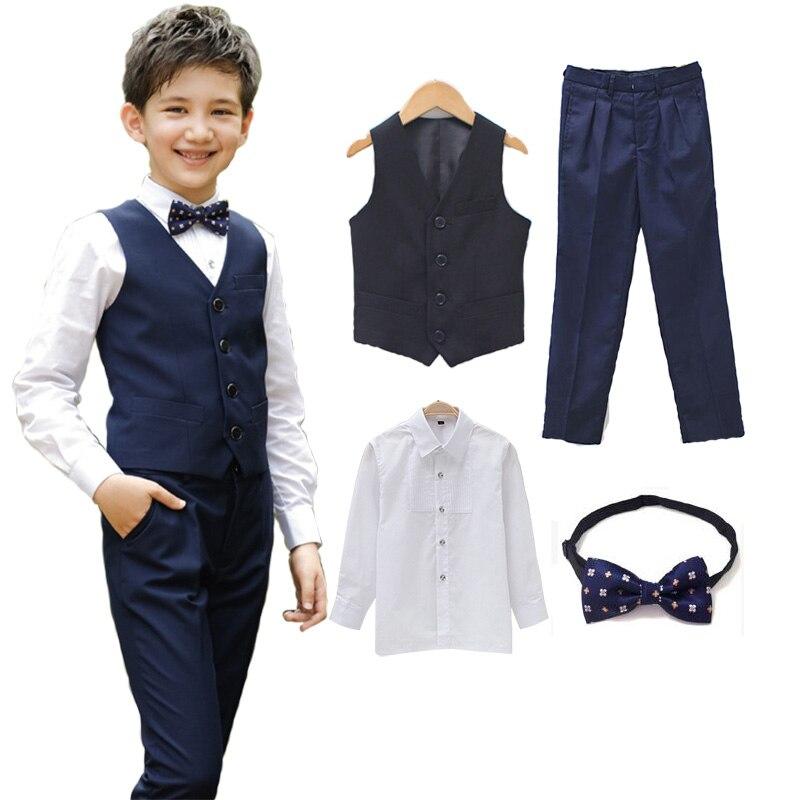 navy clothing set