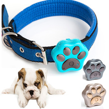 Mini Pet Collar GPS Tracker IP66 Waterproof Real Time Google Maps Tracking Locator For Dog Cat kids 2G Network free App