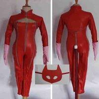 Anime Persona 5 Anne Takamaki Kaitou  Cosplay Costum custom made