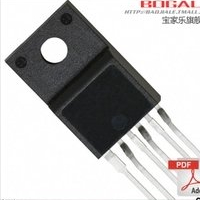 STRW6556A STR-W6556A TO220F-6 10PCS image