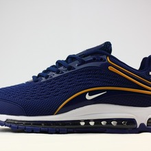 36b4325c3f NIKE Air Max Deluxe 1999 Men's Breathable Running Shoes Sports Sneakers  Trainers New Arrival Non-